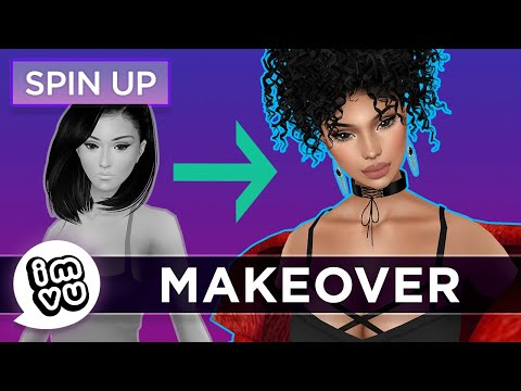[IMVU INSIDER] How to Make Over Your Avatar