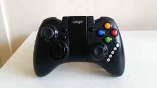 Best Bluetooth Controller For Smartphones? - iPega PG-9021 Review