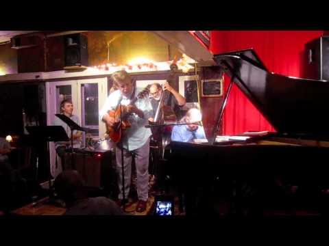 Conjunction Junction (live) - Bob Dorough