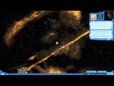 Space Rangers HD: A War Apart Trailer