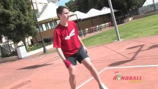 Babybel Handball All Stars - Episode 6