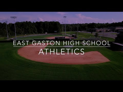 East Gaston High School Athletics Lip Dub 2018
