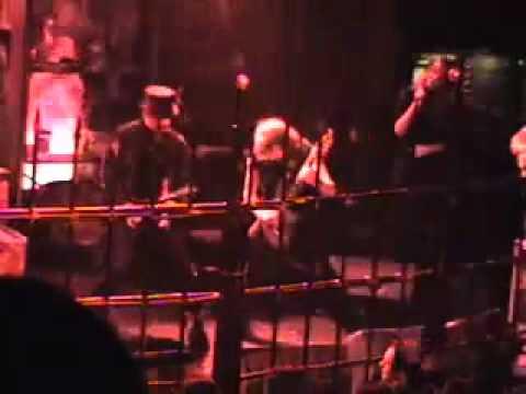 King Diamond - Spirits Live 2003 mp3
