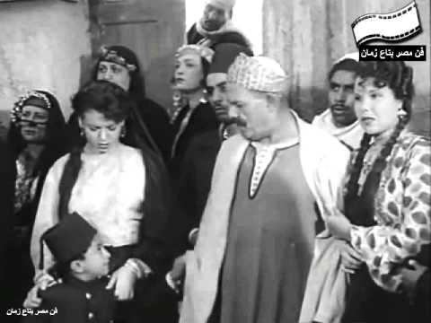 مشهد من فيلم ريا وسكينه1953 Youtube