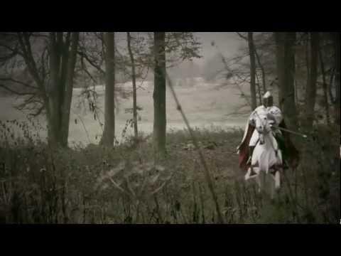 Das Geheimnis des Templers YouTube Hörbuch Trailer auf Deutsch
