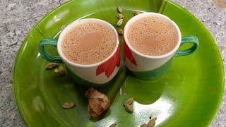 Enji tea in Tamil..health benefits ginger tea