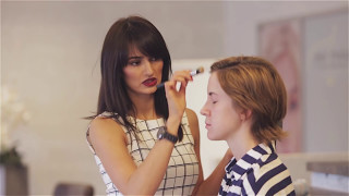 """#самсебеВИЗАЖИСТ - семинар по """"макияжу для себя"""" от визажиста Валентины Ляш"""
