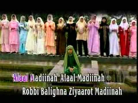 Mayada - Alal Madinah