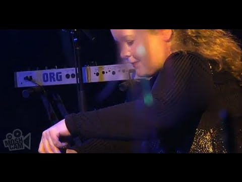 Amiina - Over And Again (Live at Sydney Festival)   Moshcam