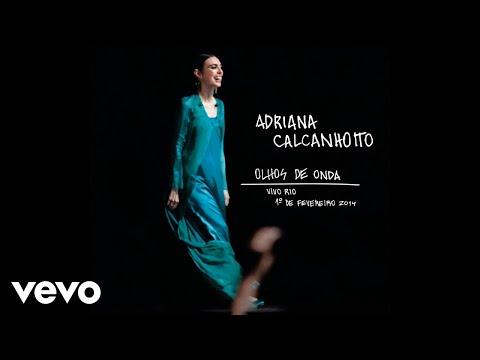 Adriana Calcanhotto - Inverno ((Ao Vivo) [Pseudo Video])