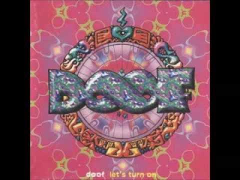Doof - Let's Turn On (1996)