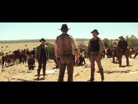 Cowboys & (and) Aliens | Trailer 3 deutsch / german HD | Cowboys und Aliens