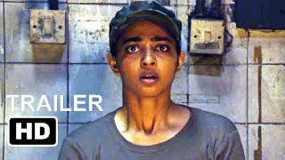 GHOUL - Official Trailer (2018) Netflix India Horror Movie HD