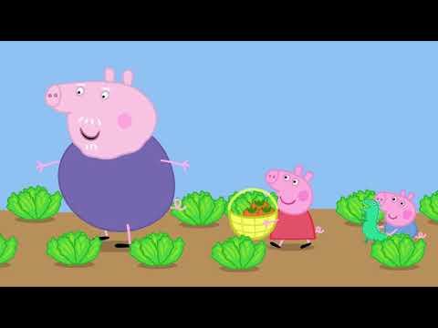 Свинка Гдездь 8 РИТП - Джордж и хуйцы