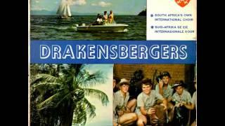 Drakensberg Seunskoor - Rooi Disa