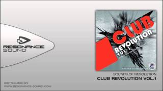 Sounds of Revolution - Club Revolution Vol.1 sample pack - Demo