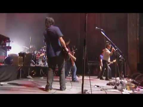 Betchadupa feat. Eddie Vedder & Tim Finn  I See Red  Live from 7 Worlds Collide