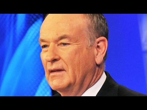 What Happens To Bill O'Reilly Now?