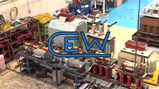 CE Westendorp - Présentation