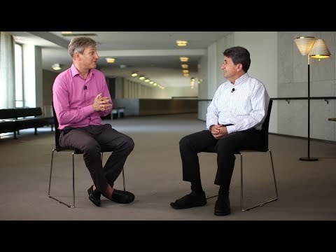 ICANN History Project | Chuck Gomes and Elliot Noss discuss ICANN's early days [202E]