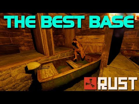 The BEST BASE - Rust