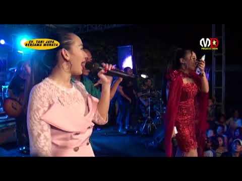 Mawar ditangan Melati di Pelukan - Rena KDI feat Neo Sari