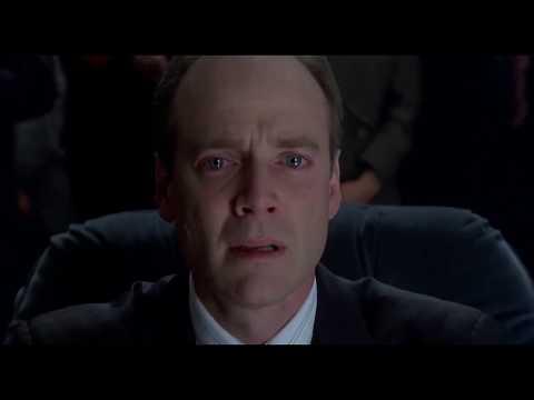 The Sixth Sense/Best Scene/M. Night Shyamalan/Haley Joel Osment/Greg Wood/Bruce Willis/Angelica Page