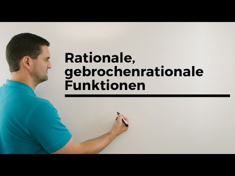 Monotonie, Monotonieverhalten bei Funktionen | Mathe by Daniel Jung from YouTube · Duration:  2 minutes 55 seconds