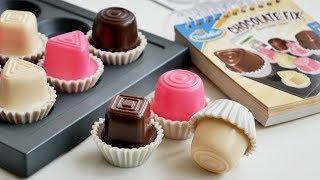 Головоломка Шоколадный тупик | Обзор и правила игры ThinkFun Chocolate Fix