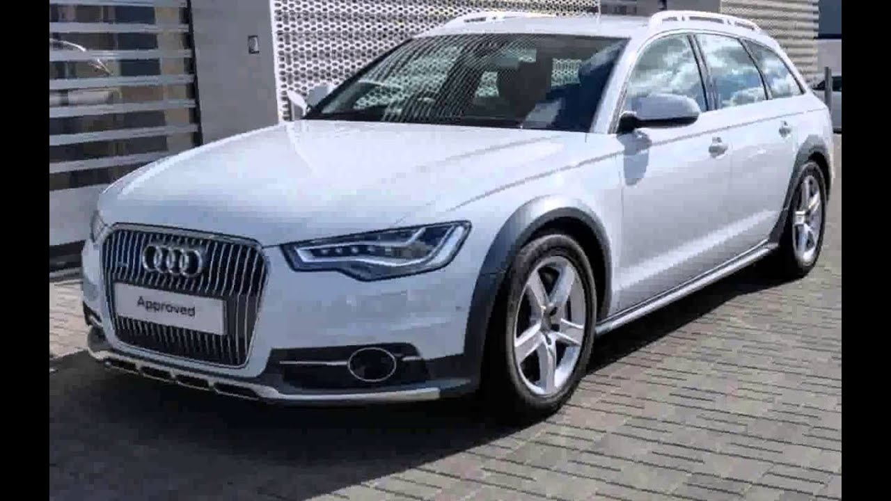 audi a4 avant estate s line 2 0 tdi 177ps quattro new 2015 youtube. Black Bedroom Furniture Sets. Home Design Ideas