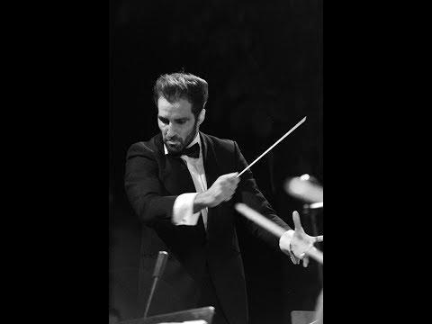 Jacopo Sipari di Pescasseroli and QPO - Verdi Nabucco Ouverture