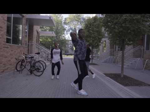 2 Chainz - Blue Cheese Ft. Migos (Dance Video) @TeamRocket314