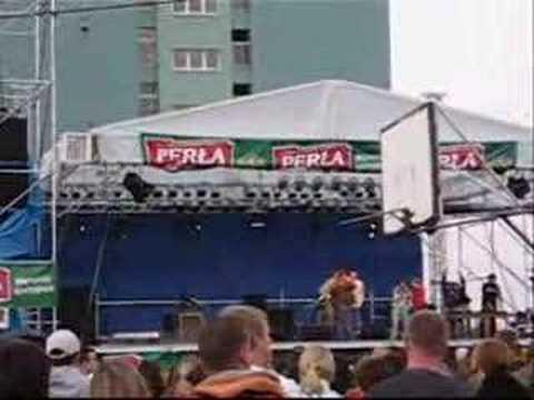 Lublin - Feliniada 2007 - karaoke cz.1