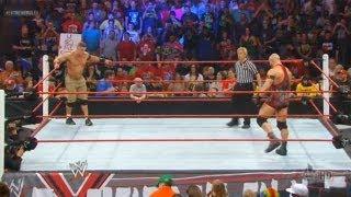 WWE Extreme Rules 2013 : John Cena Vs Ryback Extreme Rules Match For WWE Championship ( WWE 13)
