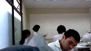 LAB Microbiologia Clinica. Coprocultivo. Salmonella, esquema de informe