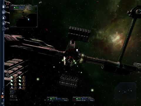 X3 Terran Conflict |