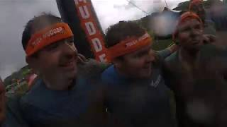 Electro Shock Therapy - Tough Mudder Midlands - 2017