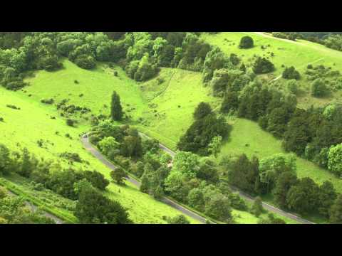 The National Trust -  Box Hill Centenary