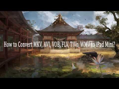 convert flv to - Myhiton