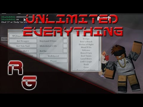 LUMBER TYCOON 2 NEW OP EXPLOIT UNLIMITED EVERYTHING