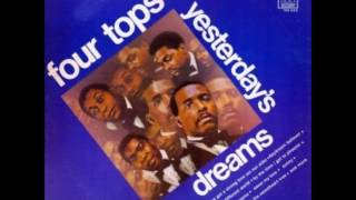 Four Tops By The Time I Get To Phoenix 1968
