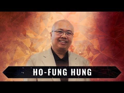 US-China Trade Summit at the G20 Amid Fallout From the Protests in Hong Kong | Ho-Fung Hung