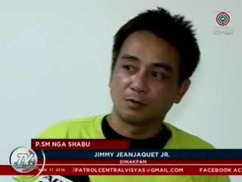 TV Patrol Central Visayas - Nov 17, 2016