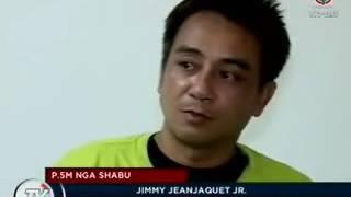 TV Patrol Central Visayas - Nov 17, 2016