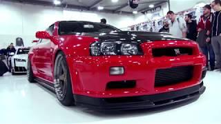JP's Nissan Skyline R34 GT-R   Mini Porn!