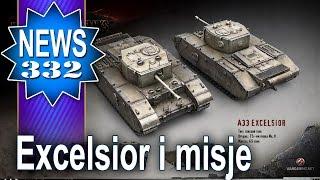 Misje dla powracających graczy - NEWS - World of tanks