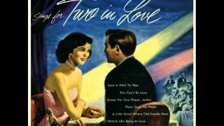 Nat King Cole with Pete Rugolo Orchestra - You Stepped Out of a Dream