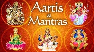 Popular devi  songs - mantra - aarti sangrah | bhakti songs hindi