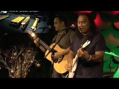 image for Henry Kapono Live