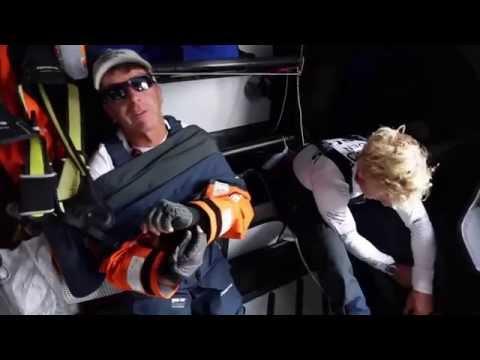Volvo Ocean Race  Team Vestas Wind